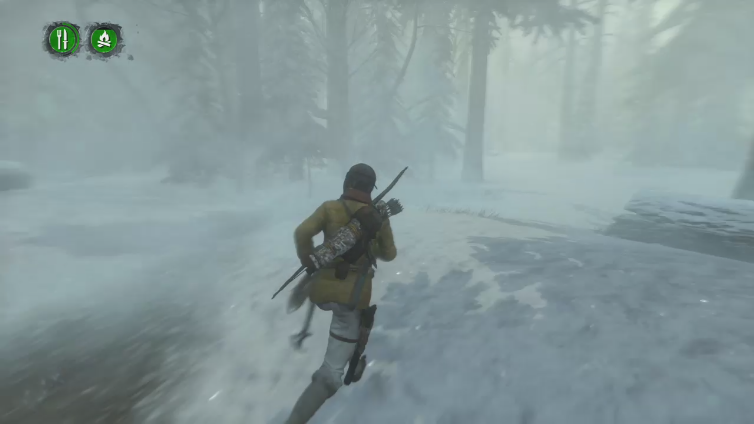 TT Man 1201 playing Rise of the Tomb Raider